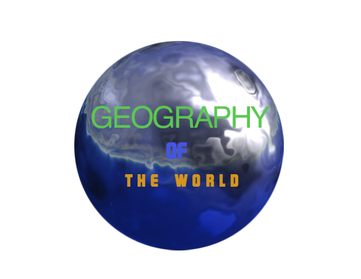 Geography of the world activities for students